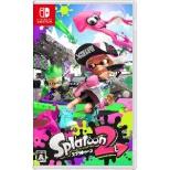 Splatoon 2【Switchゲームソフト】