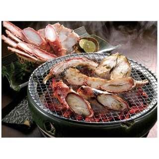 [夏ギフト] ボイルたらばがに笹切 かに酢付 700g【海鮮ギフト】 カタログNO:3309 ※冷凍