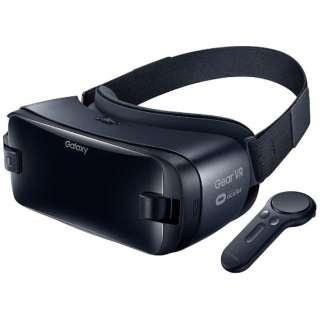 Galaxy S7 edge用 Gear VR with Controller  SM-R324NZAAXJP