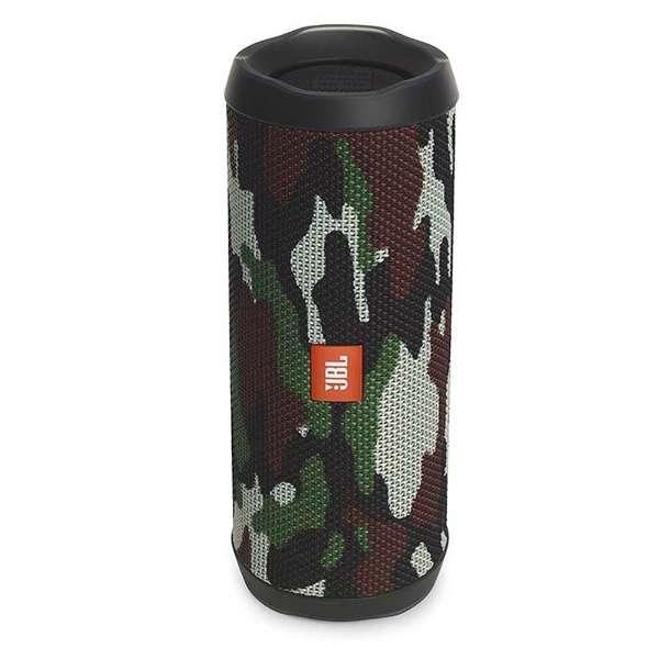 JBLFLIP4SQUAD ブルートゥース スピーカー スクワッド [Bluetooth対応 /防水]