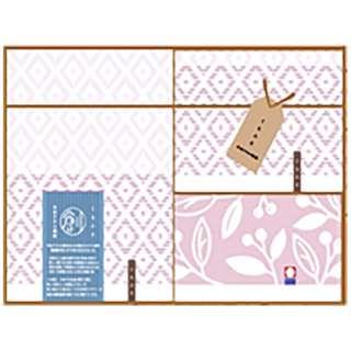 ギフトタオル おり織り(WT1・FT2) ピンク