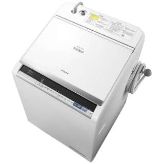 BW-DX120B-W 縦型洗濯乾燥機 ビートウォッシュ ホワイト [洗濯12.0kg /乾燥6.0kg /ヒーター乾燥(水冷・除湿タイプ) /上開き]