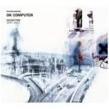 レディオヘッド:OKコンピューター OKNOTOK 1997 2017【CD】
