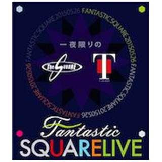 T-SQUARE/一夜限りのFANTASTIC SQUARE LIVE 【DVD】