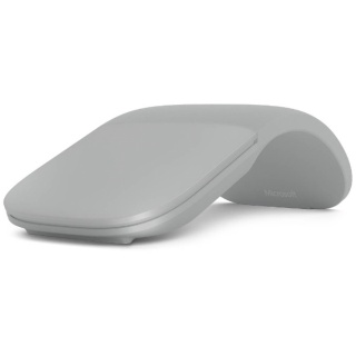 [pure] Surface Arc Mouse gray CZV-00007
