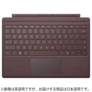 [pure] Signature Type Cover bar Gandhi FFP-00059 for Surface Pro / Surface Pro 4 / Surface Pro 3