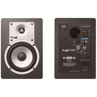 C5BT ブルートゥース スピーカー ブラック [Bluetooth対応]