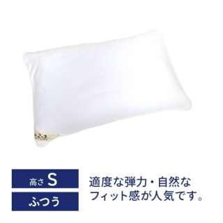ベーシック枕 ソフトパイプ S(使用時の高さ:約2-3cm)