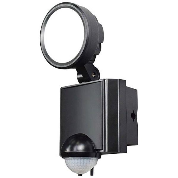 【屋外用】コンセント式ELDセンサーライト ESL-SS801AC