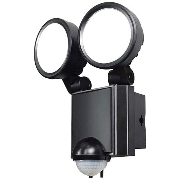 【屋外用】コンセント式ELDセンサーライト ESL-SS802AC