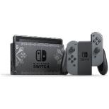 モンスターハンターダブルクロス Nintendo Switch Ver. スペシャルパック(ニンテンドースイッチ) [ゲーム機本体]