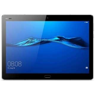 BAH-W09 Androidタブレット MediaPad M3 Lite 10 スペースグレー [10.1型 /ストレージ:32GB /Wi-Fiモデル]