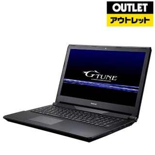 【アウトレット品】 15.6型ゲーミングノートPC[Win10 Home・Corei7・SSD 240GB・HDD 2TB・メモリ8GB・GTX960M]PCMNI67G96W1H16J 【生産完了品】
