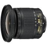 カメラレンズ AF-P DX NIKKOR 10-20mm f/4.5-5.6G VR APS-C用 NIKKOR(ニッコール) ブラック [ニコンF /ズームレンズ]