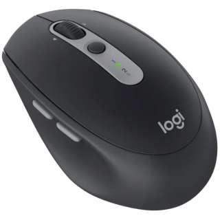 M590GT マウス グラファイト トーナル [レーザー /7ボタン /USB /無線(ワイヤレス)]