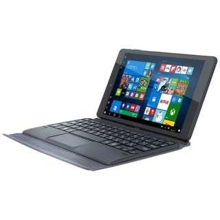 WN892V2 Windowsタブレット mouse ブラック [8.9型 /intel Atom /eMMC:32GB /メモリ:2GB /2017年6月モデル]