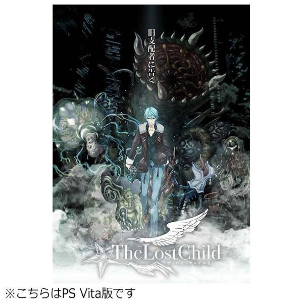 The Lost Child [PS Vita]
