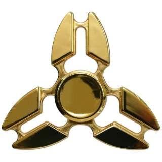 ハンドスピナー ゴールド B-HS01-GO