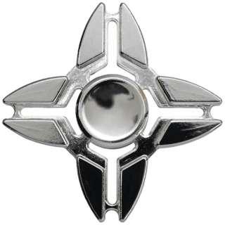 ハンドスピナー シルバー B-HS07-S