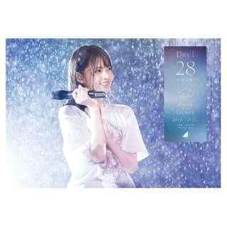 乃木坂46/4th YEAR BIRTHDAY LIVE 2016.8.28-30 JINGU STADIUM Day1 通常盤 【DVD】