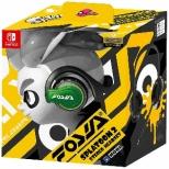 ステレオヘッドセット エンペラフックHDP for Nintendo Switch NSW-047[Switch]