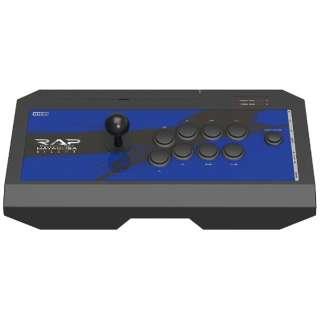 リアルアーケードPro.V サイレントHAYABUSA(2017年モデル) for PlayStation 4/PlayStation 3/PC PS4-090 【PS5/PS4/PS3】