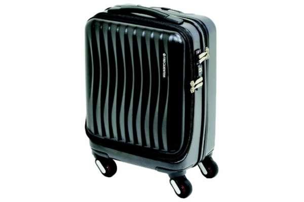 スーツケースのおすすめ11選 フリクエンター「Frequenter Clam Advance」(23L)