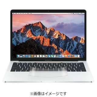 MacBook Pro 13inch用 トラックパッドフィルム PTF-93