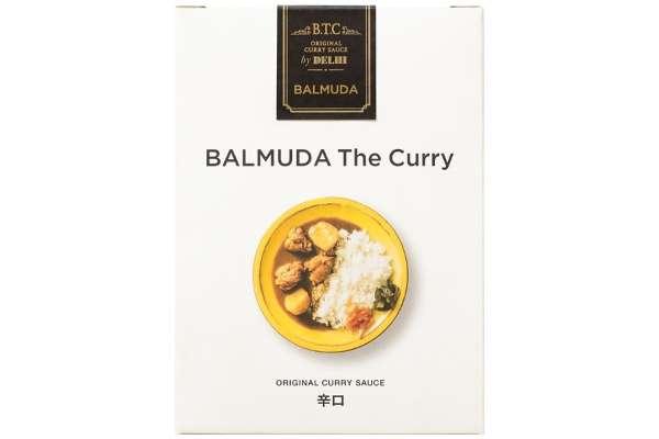 バルミューダ「BALMUDA The Curry(バルミューダ ザ・カリー)」FBN01A