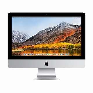 iMac 21.5インチ Retina 4Kディスプレイモデル[2017年/Fusion 1TB/メモリ 8GB/3.4GHz4コア Core i5]MNE02J/A