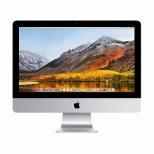 iMac 21.5インチ Retina 4Kディスプレイモデル[2017年/HDD 1TB/メモリ 8GB/3.0GHz4コア Core i5]MNDY2J/A