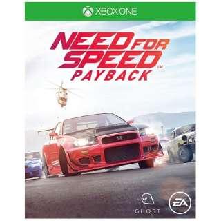 ニード・フォー・スピード ペイバック【Xbox Oneゲームソフト】