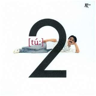 加川良/2 (tu:) 【CD】