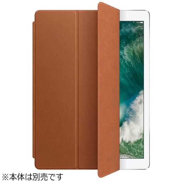 12.9インチiPad Pro用 レザーSmart Cover
