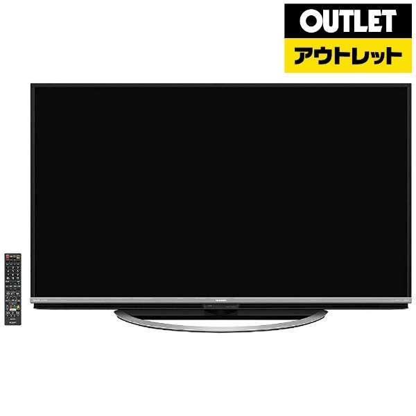 【アウトレット品】 液晶テレビ AQUOS(アクオス) [50V型 /4K対応] LC-50US45 【生産完了品】