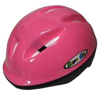 幼児用 自転車用ヘルメット ピンク SS 48~52cm  CH1PI