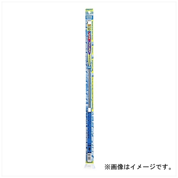 PIAA ワイパー替エゴム クレフィット No.32 480mm CFR48TC