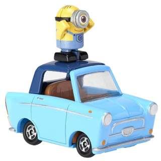 ドリームトミカ ライドオン R03 ミニオン(スチュアート)&ルーシーの車