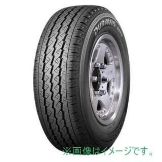 サマータイヤ  185/80R15 103L R670Z DURAVIS LVR89523