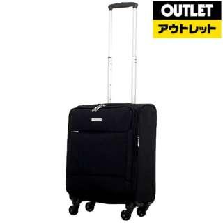 【アウトレット品】 ソフトキャリー ESC3013-45 BK(ブラック) 34-39L 【外装不良品】