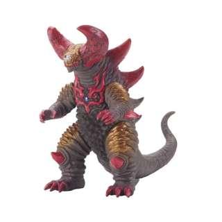 ウルトラ怪獣DX ウルトラマンジード ベリアル融合獣スカルゴモラ
