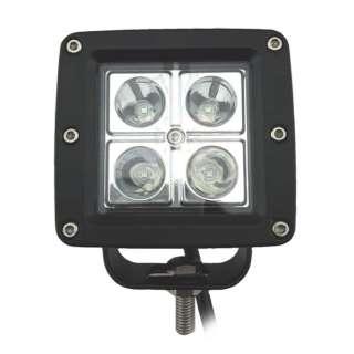 LEDワークライト4灯 (1280lm) ML-10