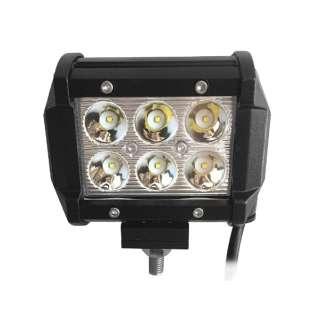 LEDワークライト6灯 (1440lm) ML-11