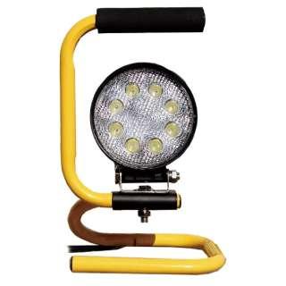 LEDワークライト投光器 DCプラグ付 (1560lm) ML-13