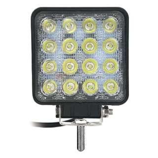 LEDワークライト16灯 (2000lm) ML-9