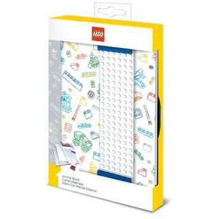 LEGO(レゴ) バインダーノート 37517 (白)