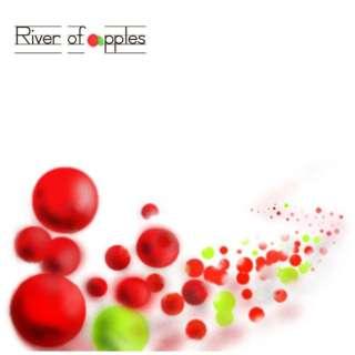 池田成伸(ds)/River of apples 【CD】