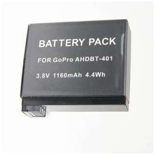 住本製作所製 GoPro Hero4用 バッテリー GLD8231 MJ05