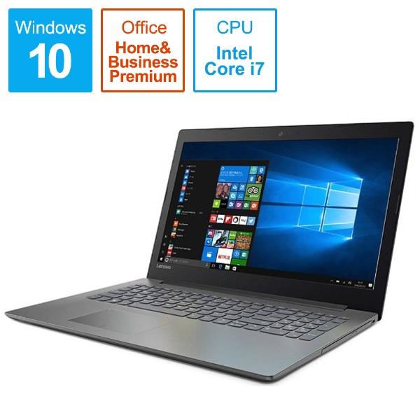 レノボ ideapad 320 80XL00MNJP ノートパソコン