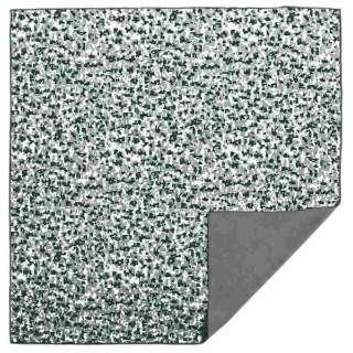 イージーラッパーL 470×470ミリ(モノクロ迷彩)JHT9574-LBW